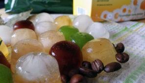 Лёд для лица: в чем польза, как приготовить и наносить